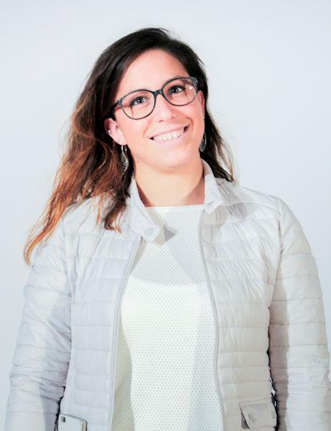 Manuela | Cassiera