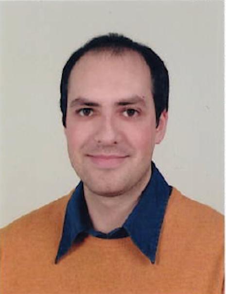 Luca | Proiezionista Tecnico Luci