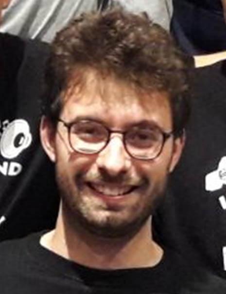 Dario | Tecnico Audio Luci