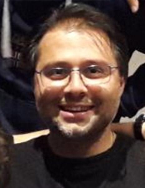Enrico | Tecnico Audio Luci