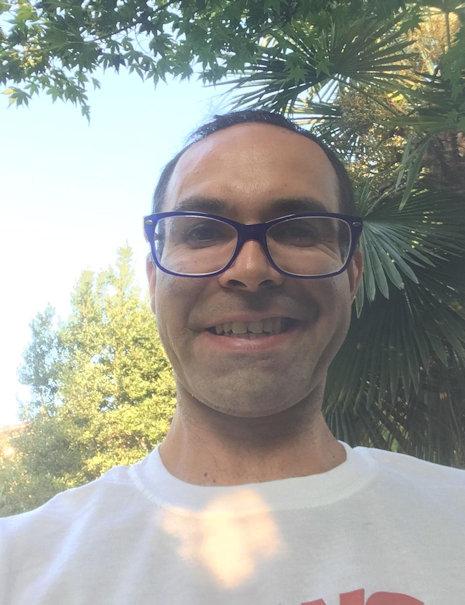 Fabrizio | Proiezionista