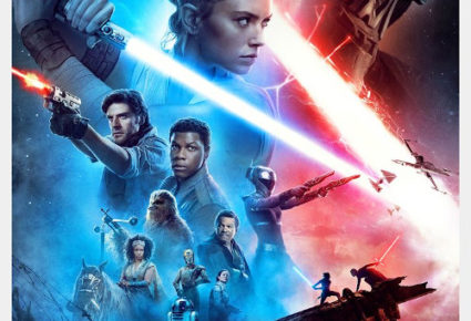 STAR WARS IX: dal 18 DICEMBRE al Cinema Loverini